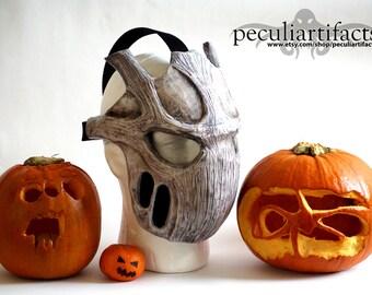 Cosplay - Skull Mask