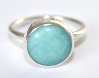 rings amazonite shipping ring r wcz free