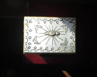Milagro box