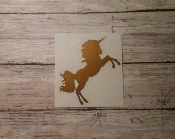 Unicorn Accessories, Unicorn Sticker, Car Decal, Car Decal, Stickers, Unicorn Car Decal, Laptop Stickers, Laptop Decals