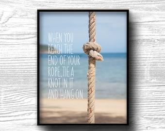 coastal, nautical, beach, beachy, decor, boat,quote, art, print, poster, typography, ocean, motivational, inspirational