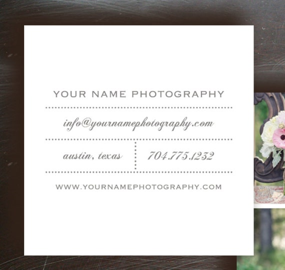 Business card template business cards square business business card template business cards square business cards template for moo photo marketing business card designdesign by bittersweet fbccfo Images