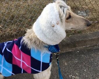 Dog snoods/scarf /neckwear