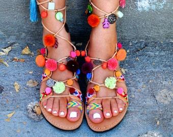 """SALE 40%!!! Sandals """"Misty 2"""""""
