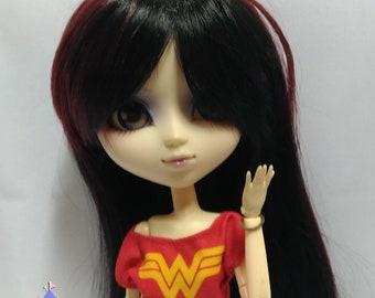 Wonder Woman Shirt - Ready to go!
