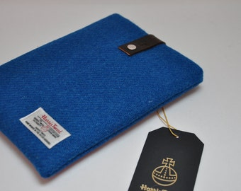 "HARRIS TWEED 6"" eReader case Kindle/Kindle paperwhite/Kindle voyage/Kindle Oasis/Nook/Kobo case - Original"
