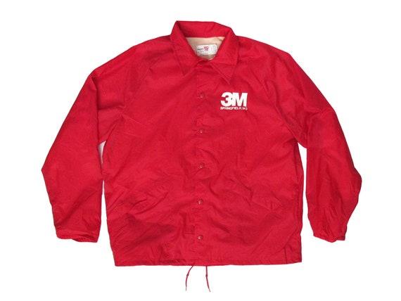 3M Springfield MO Coaches Jacket