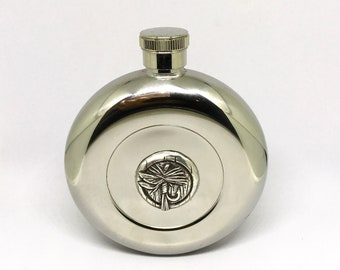 Fly Fishing Lure Flask