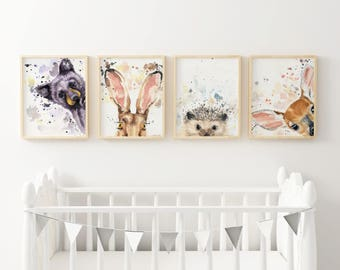 kids room art etsy rh etsy com