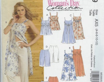 McCall's - Woman's Day Collection - Sewing Pattern M5399