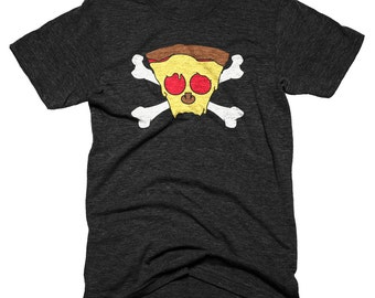 Pizza or Death T-shirt