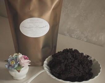 MozieMo Espresso Coffee Scrub