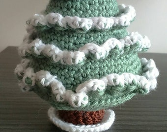 Beautiful little Christmas tree