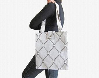 Linen bag Tote bag Linen tote bag Shoulder straps bag Shopping Summer handbag Fabric bag Embroidered bag Gift for sister gift Mothers day