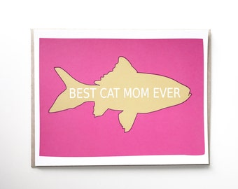 Cat Mothers Day. Cat Fathers Day. Happy Mothers Day from Cat. happy Fathers Day from Cat.