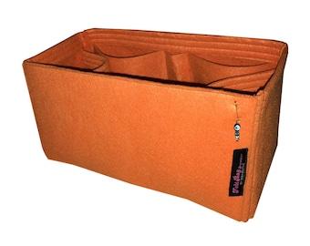Hermes Birkin 35 bag organizer, felt bag organizer, quality