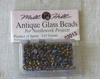 Mill Hill Glass Beads 03013 Antique bead