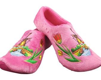 Original Dutch House shoes