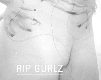 INSTANT DOWNLOAD Rip Gurlz: Issue 1