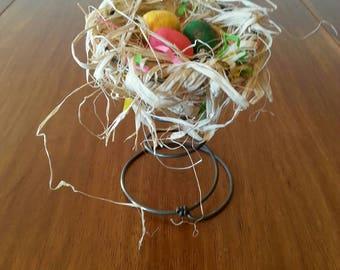 Egg Nest- Bed Spring