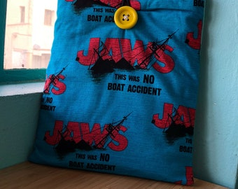 Jaws - iPad cover