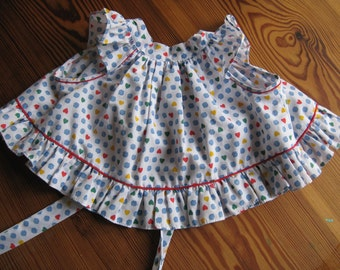 Baby Smock size 6 months 3 months