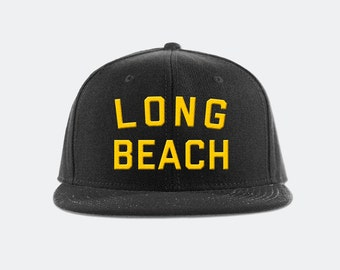 City of Long Beach Snapback