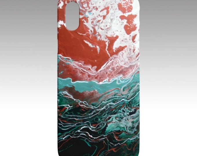 Sliva- Phone Case
