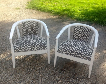 Beautiful Mid Century Modern Chairs