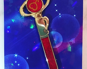 Sailor Mars Transformation Pen!