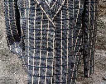Georgio Armarni Silk Jacket
