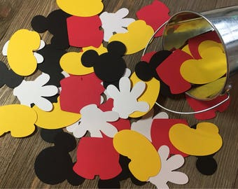 Mickey Mouse Birthday Party Decorations | Mickey Mouse | Mickey Mouse Party | Mickey Mouse Decor | Mickey Party | Birthday Party