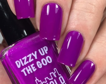 DIzzy Up the Goo