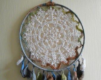 DREAM SENSOR in crochet