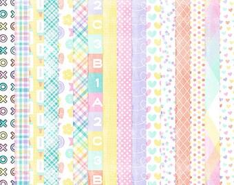 Baby Love Patterns