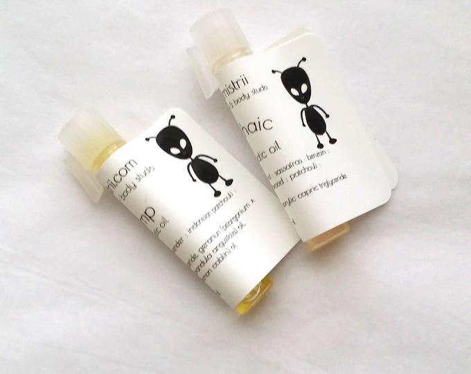 1 mL general catalog aromatic oil