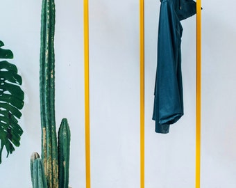 Coat rack / clothes rack