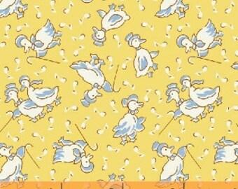 Storybook Playtime by Whistler Studio - Yellow Musical Ducks (39300-02)