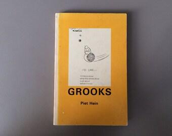 Piet Hein Grooks Book