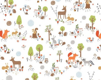 Gentle Forest Gentle Forest Scenic by Tea & Sympathy for Studio E