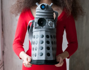 Dalek bag Doctor Who Purse