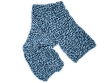 Adult Garter Stitch Scarf by Jean