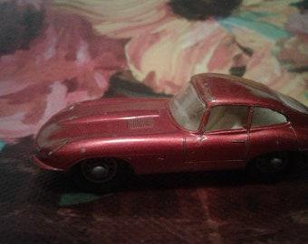 Vintage Lesney Jaguar