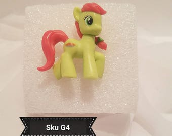 Sku G4 - My Little Pony Peachy Sweet Pin