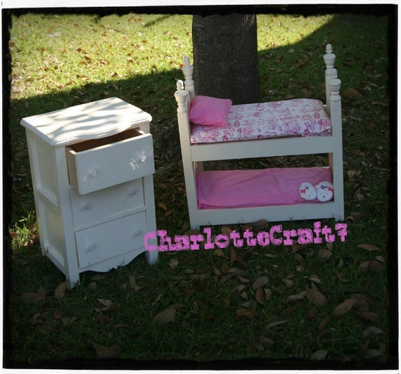 Dresser Photography Prop