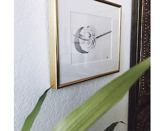 bienvenue - classy home decor, wall decor