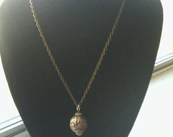 Vintage pendant neclace