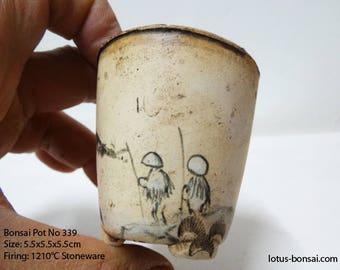 Bonsai Pot No 339