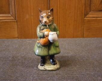 Beswick Beatrice Potter - Simpkin - Vintage