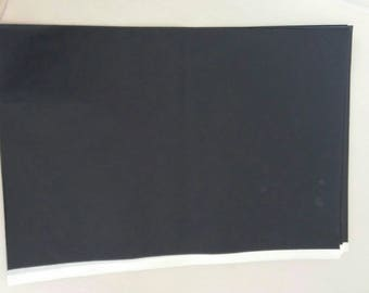 paper size 4 to 10 sheets